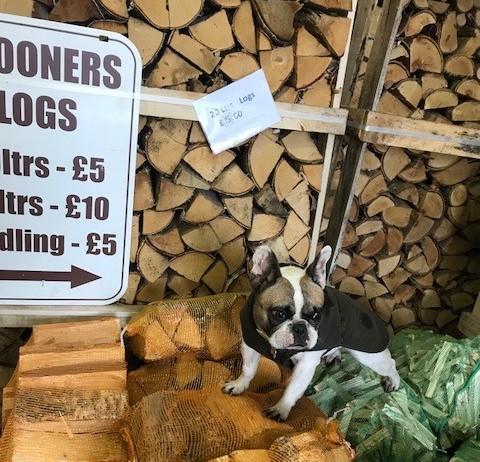 Spooners Logs